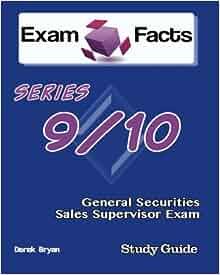 Series 7 – General Securities Representative Exam   …