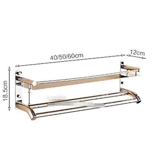 hot sale Stainless steel bathroom shelf /the shelf in the bathroom/Toilet bathroom Towel rack-E