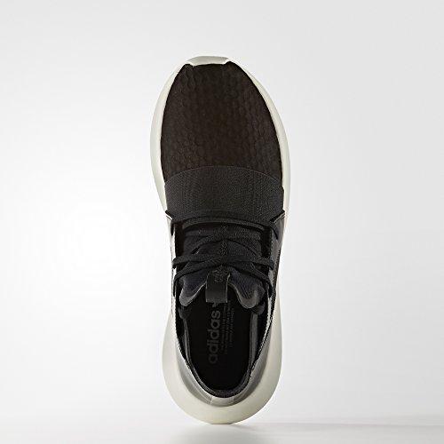 Sneakers Alte Adatte Per Donna Adidas S75897 Nucleo Nero / Nero / Bianco Sporco