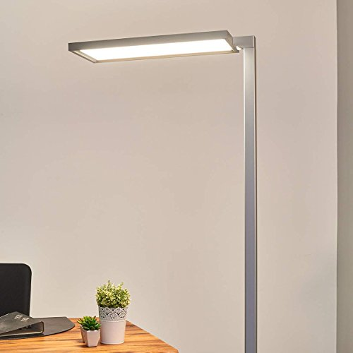 Lampenwelt LED Stehlampe \