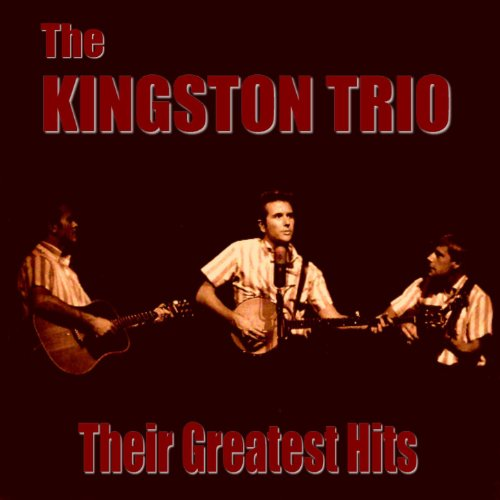 Kingston Trio - Tom Dooley