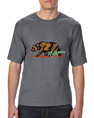 Ugo California Surf Bear Gift for Santa Monica Venice Beach Surfer CA USA - Beach Stores Venice