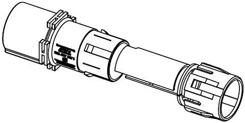 HARTING Heavy Duty Power Connectors Han 1 HC-M-TC650