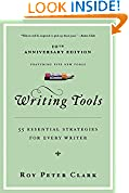 #7: Writing Tools: 55 Essential Strategies for Every Writer