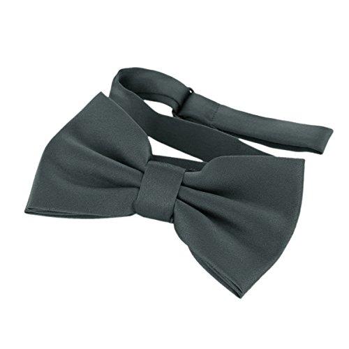 Élastique Convient gris Smoking Bretelles Extra 6 Homme Uniques Vintage Nœud Style Longueur Et Bretelle Ensemble Costume Clips 6 Pour Fort Mariage Papillon 4 Réglables Réglable Y Pantalons g4qFq6Yn