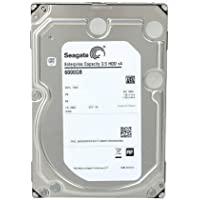 Seagate ST6000NM0024 6 TB 3.5 Internal Hard Drive - SATA - 7200 rpm - 128 MB Buffer - 1 Pack - Bare