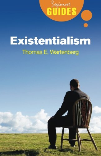 Download Existentialism: A Beginner's Guide (Beginner's Guides) PDF