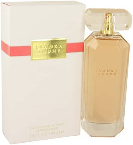 Ivanka Trump by Ivanka Trump Eau De Parfum Spray 3.4 oz for Women