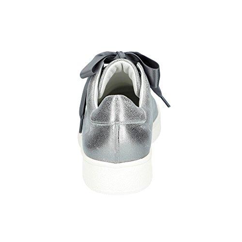 Gris À De Femme 4539051 Pour Green Lacets Paul Ville Chaussures UgpTqwnv