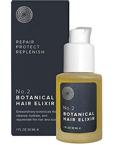 tanical Hair Elixir - Detoxifier (1 fl oz | 30 ml) ()
