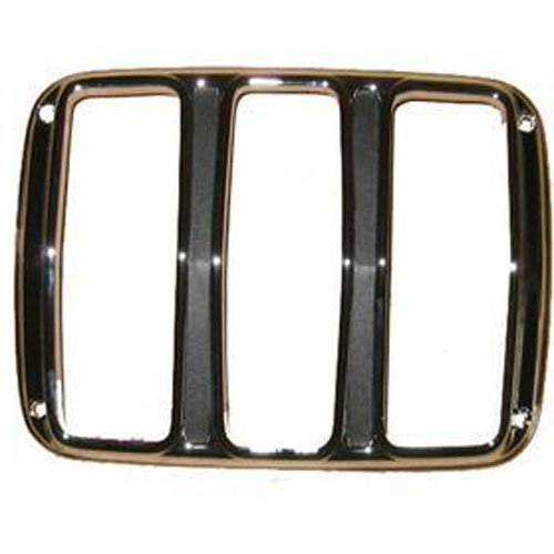 Golden Star Auto TP20-64B Tail Light Bezel