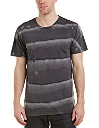 "<span class=""a-offscreen"">[Sponsored]</span>Mens Bamboo Stripe T-Shirt, Grey"