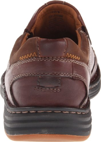 Men's Dunham REVchase Brown On Slip w8BwPqCx4