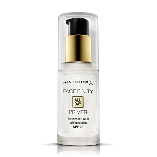 Max Factor Facefinity All Day Primer, 1er Pack (1 x 30 ml)