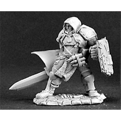 Jerach Winterhart, Undead Hunter 03148 ()