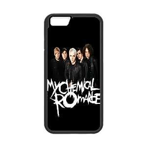 iPhone 6 Plus 5.5 Inch Phone Case My Chemical Romance H6G5669164