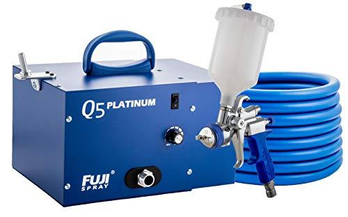 atinum Quiet HVLP Spray System ()