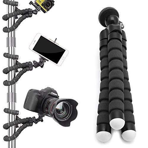 FidgetFidget Tripod Flexible Gorilla Octopus Stand Portable Camera Mount Monopod Grip Holder
