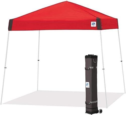 E-Z UP Inc. VS3WH12PN Instant Shelter Canopy