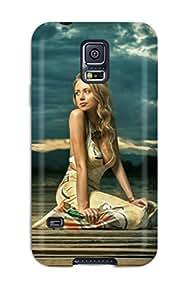 Patricia L. Williams's Shop New W13 Tpu Case Cover, Anti-scratch Phone Case For Galaxy S5