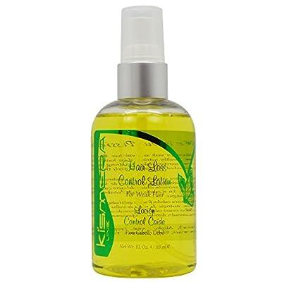 Kismera (NEW KUZ) Hair Loss Control Lotion w/eucalyptus extract 4oz