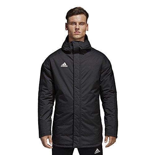 Adidas Soccer Jackets (adidas Men's Soccer Condivo 18 Stadium Parka Jacket (Medium))