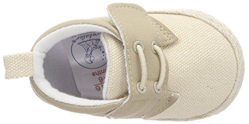 Sterntaler Baby Jungen Schuh Sneaker Beige (Sandstein)
