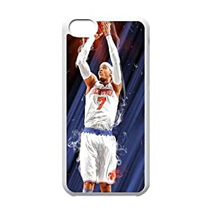 Custom High Quality WUCHAOGUI Phone case Carmelo anthony - New York Nicks Protective Case For ipod touch4 - Case-4