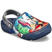 Crocs FunLab Marvel Multi Clog K, Crocs, Masculino