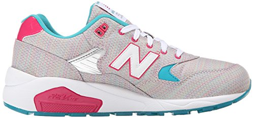 New Balance Women Wrt580 Classic Running Sneaker Multi Color