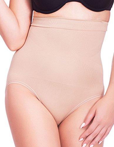 Mio Shape W1017P formende Kontroll Unterhose in Nude