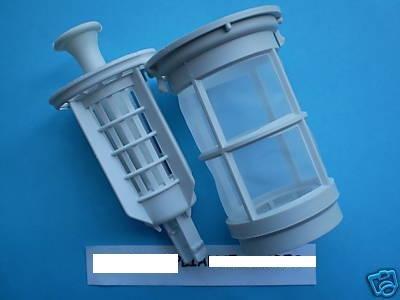 ELECTROLUX DISHWASHER Scrap Filter Set Spares Parts asuds-appliance-spares