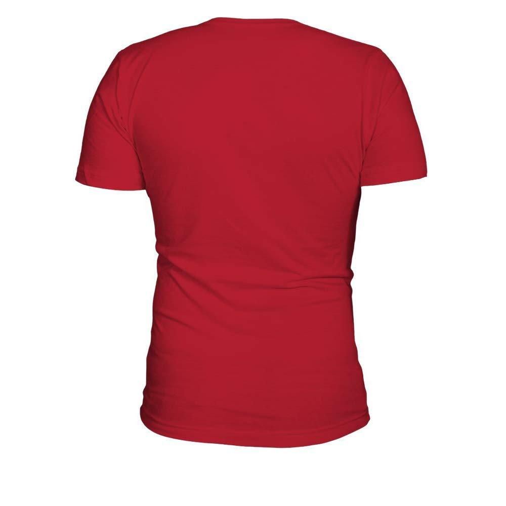T-Shirt Homme Papa Et Beau-Papa Rien Ne Me Fait Peur