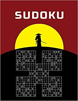 Amazon Fr Sudoku Samourai Grand Format Gros Caracteres