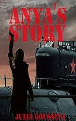 Anya's Story (Anya Series Book 1)