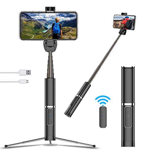 Upgraded Bluetooth Portable Extendable Handheld product image