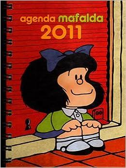 AGENDA MAFALDA (2011) (ESPIRAL/EKU): 9789871255290: Amazon ...