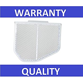 PS1491676 8572268 W10120998VP EA1491676 W10049370 8066170 3390721 W10120998 Lint Screen Filter for Whirlpool and Kenmore Dryer-AP3967919 AH1491676 W10178353 1206293