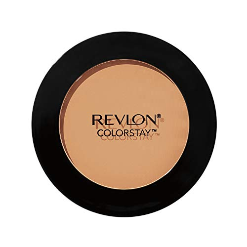 (Revlon ColorStay Pressed Powder, Medium/Deep)