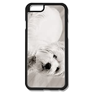 Personalize YY-ONE Thin Fit Terrier IPhone 6 Case For Friend