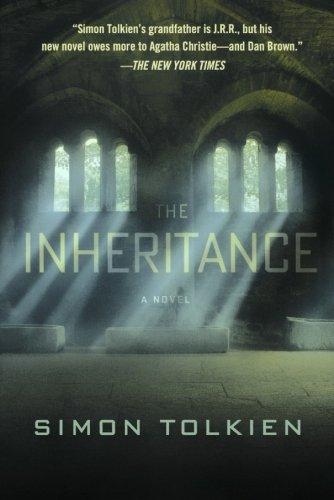 Download The Inheritance: A Novel (Inspector Trave) pdf