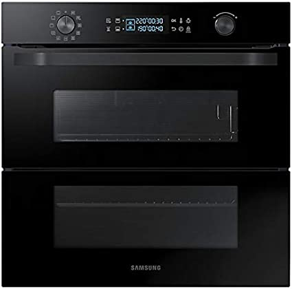 Samsung NV75N5671RB - Horno (Grande, Horno eléctrico, 75 L ...