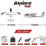 VOLANTEXRC RC Airplane Ranger400 2.4GHz Parkeflyer
