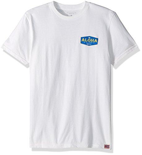 Quiksilver Mens Aloha Bound T-Shirt