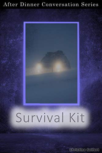 Survival Kit: After Dinner Conversation Short Story Series by [Seifert, Christine]
