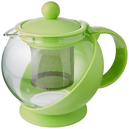 Uniware Tea Pot / Coffee Pot with Removable Stainless Steel