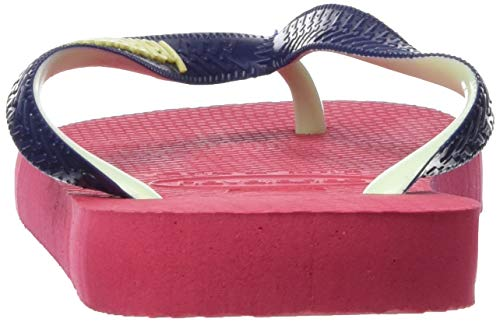 Mix Top Unisex Adulto Infradito – 0579 Havaianas flamingo C5w8qq