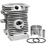 Affordable Parts Cylinder Piston Rebuild Assembly Kit for Stihl 017 MS170 Chainsaws 37mm