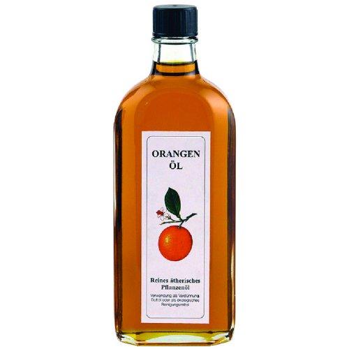 Reines Orangenöl, 250 ml