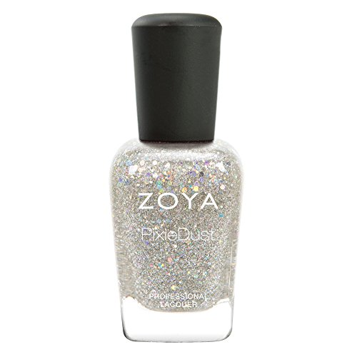 ZOYA Nail Polish, Cosmo Magical Pixiedust, 0.5 Fluid Ounce